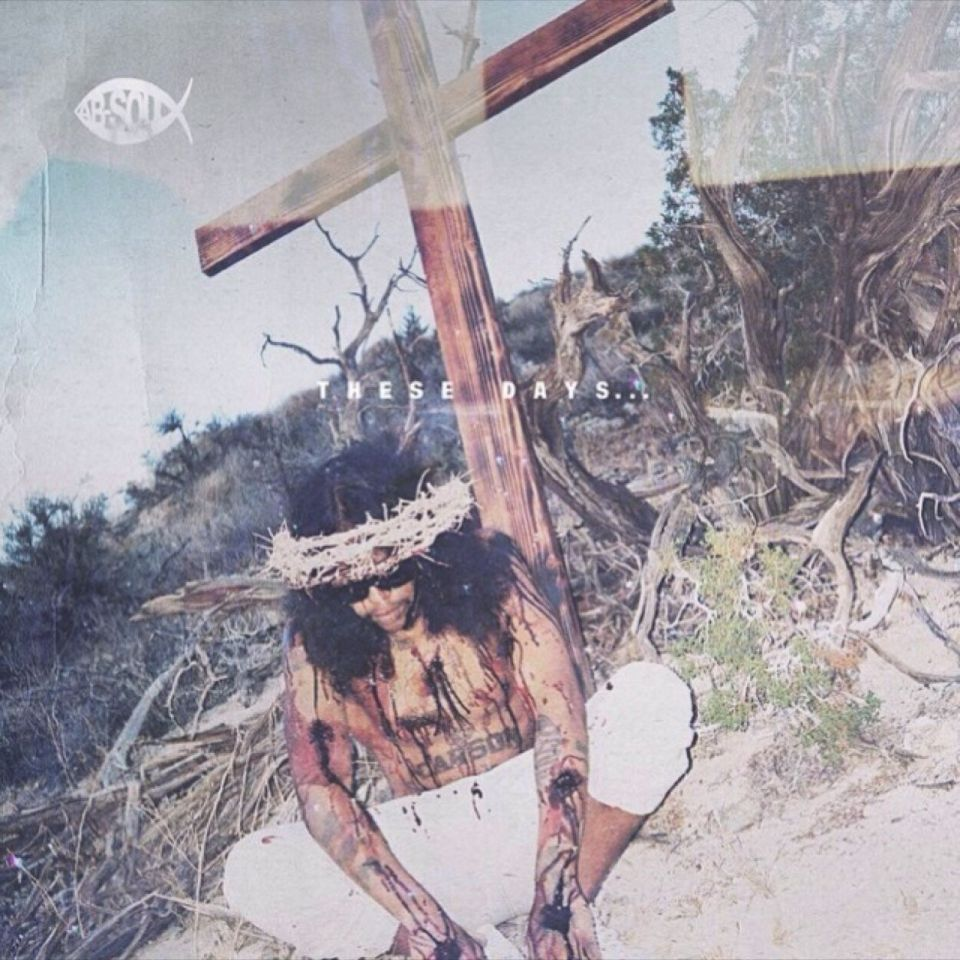 ab soul these