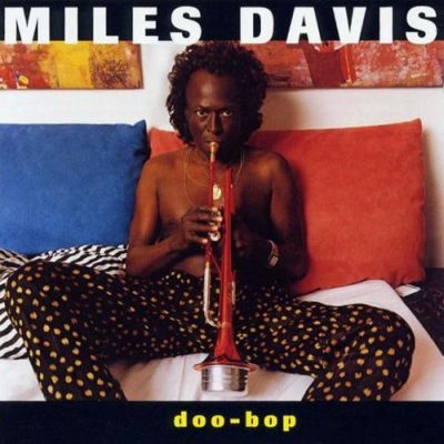 Miles Davis - 1991 - Doo-Bop