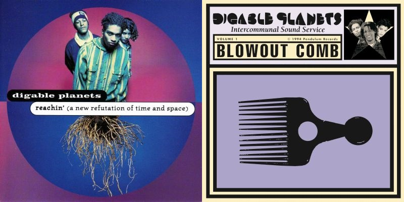 digable reachin blowout