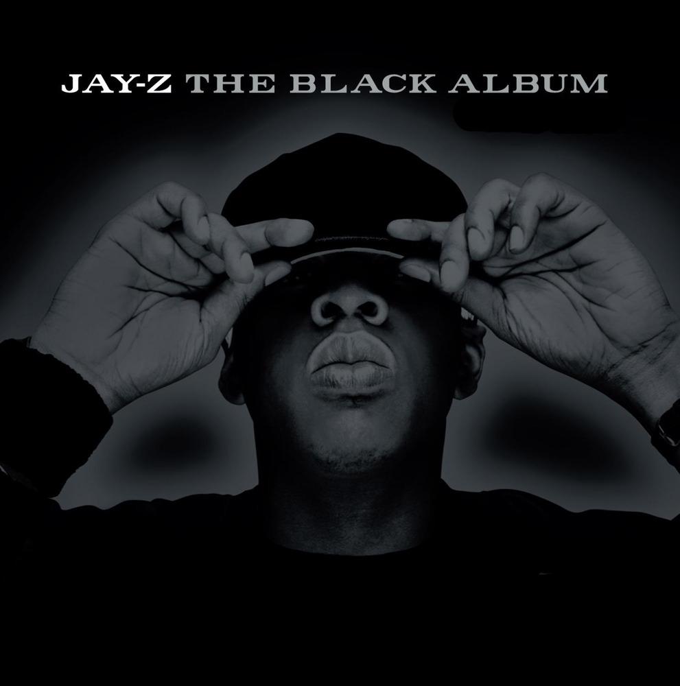 jay z black album