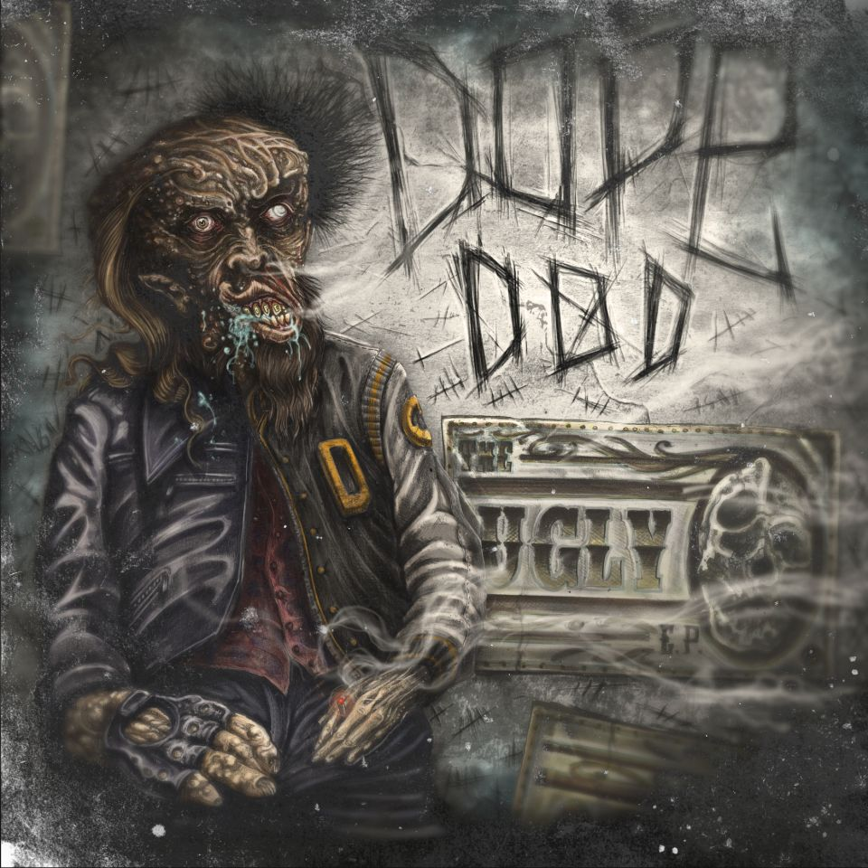 dope dod ugly ep