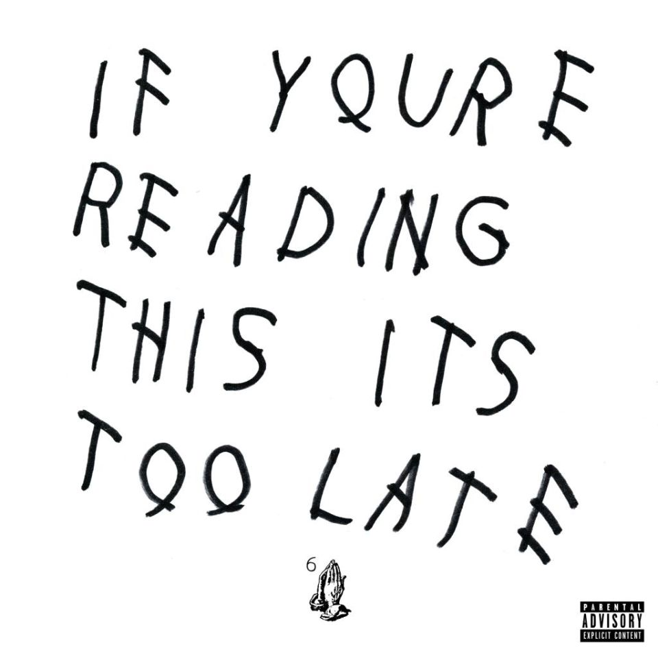drake if you reading