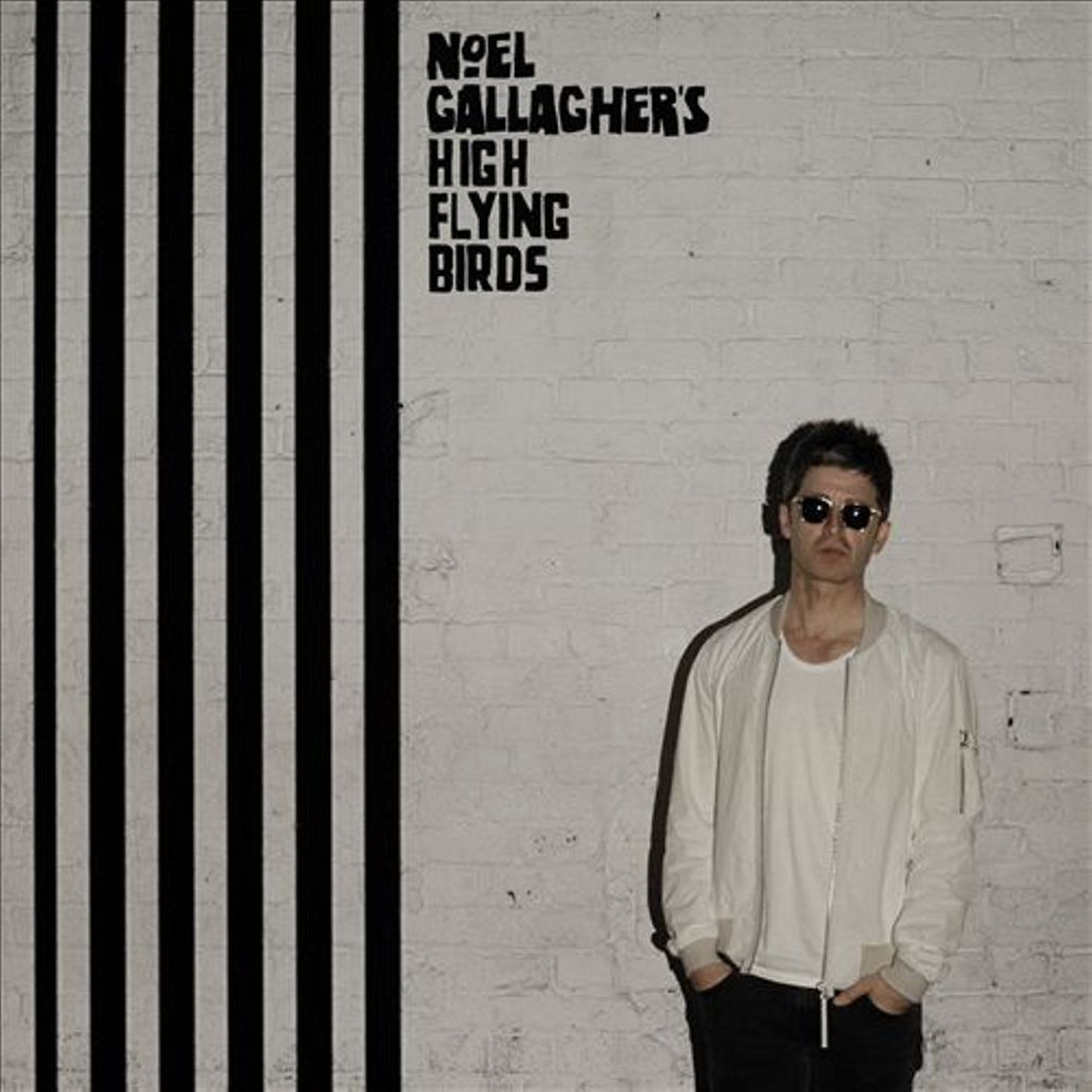 noel gallagher chasing