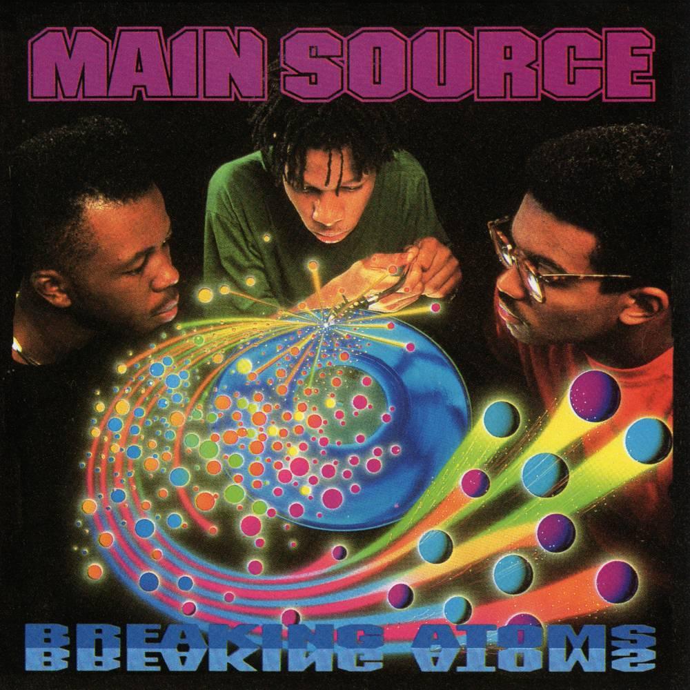 main source breaking atoms