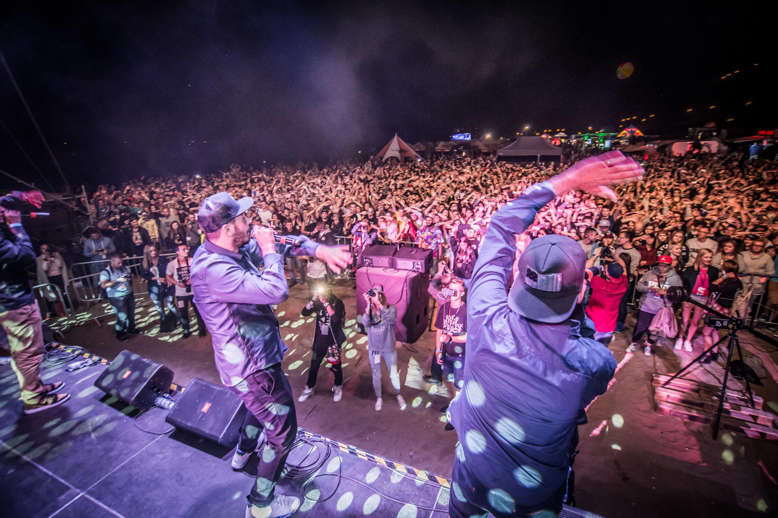 Polish Hip-Hop Festival 2015 – suplement