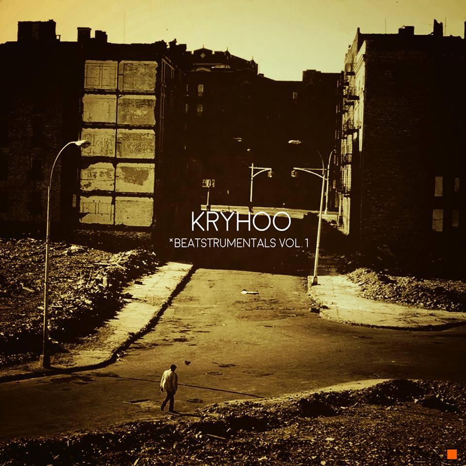 kryhoo beatstrumentals