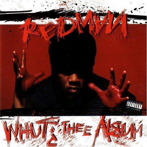 redman whut