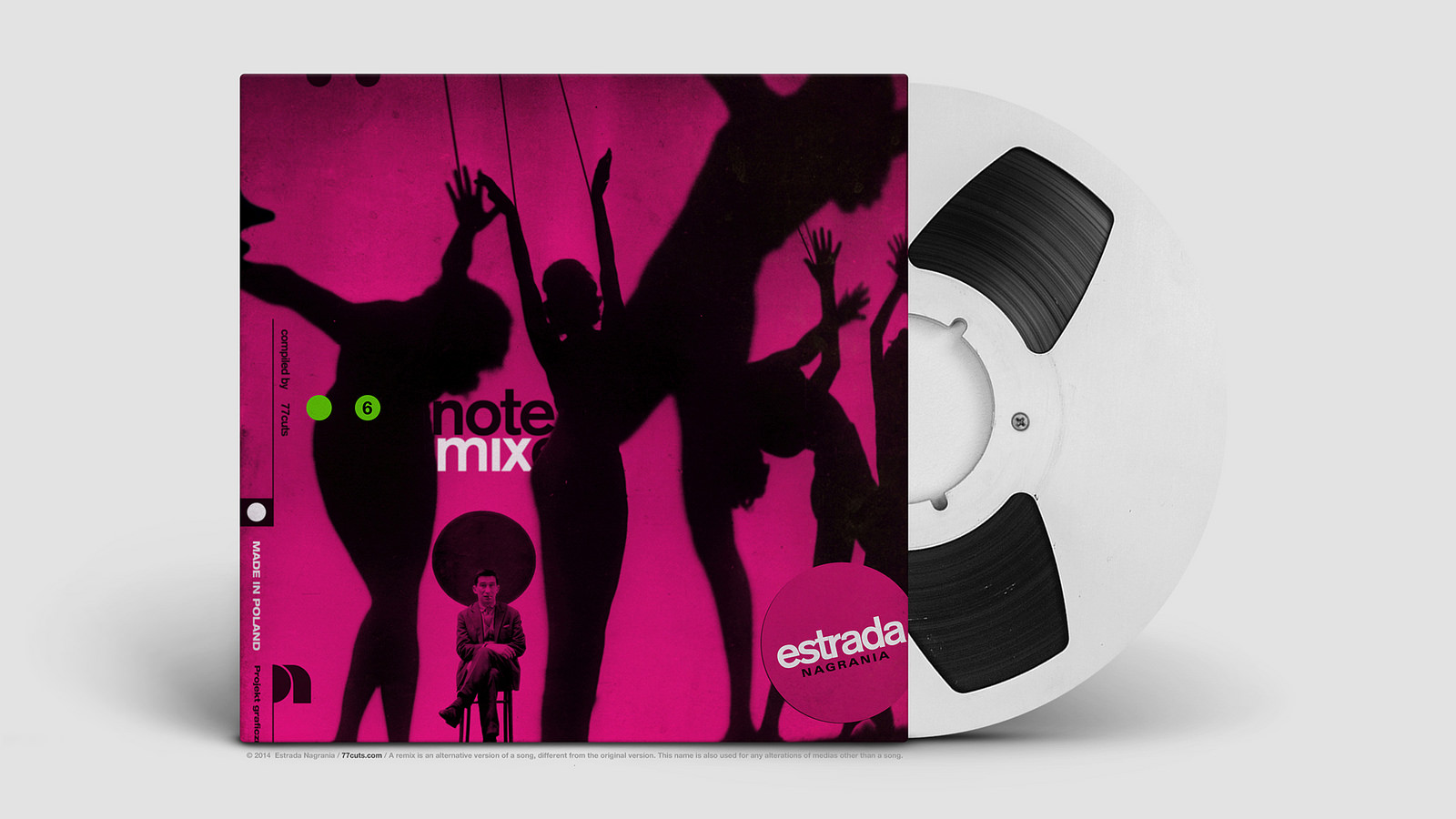 fonoteka 6 remixy