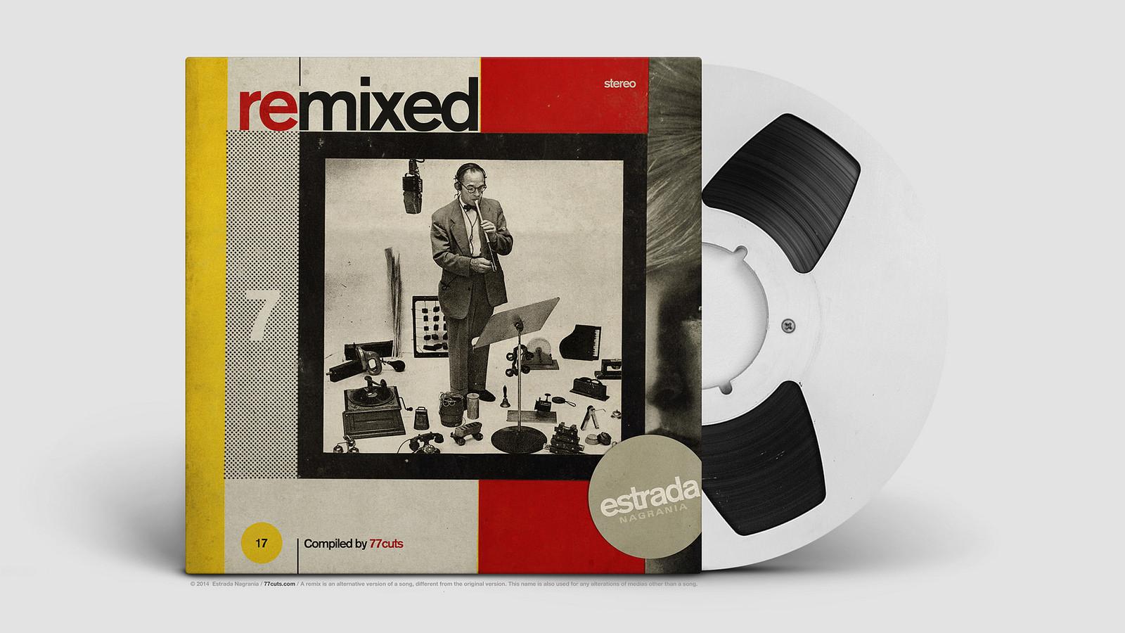 fonoteka 7 remixed