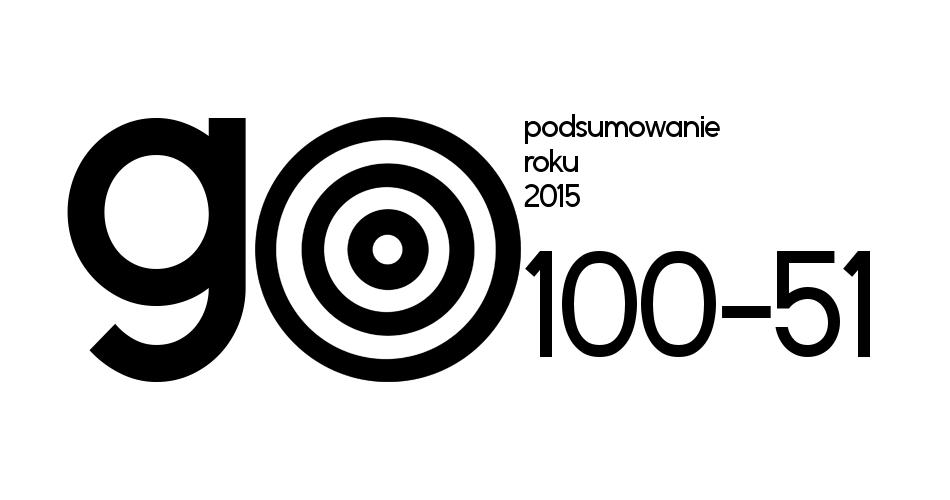 Podsumowanie roku 2015. 100-51