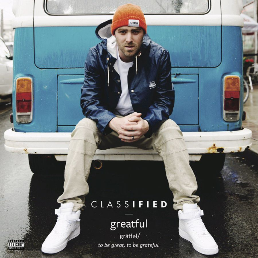 classified grateful