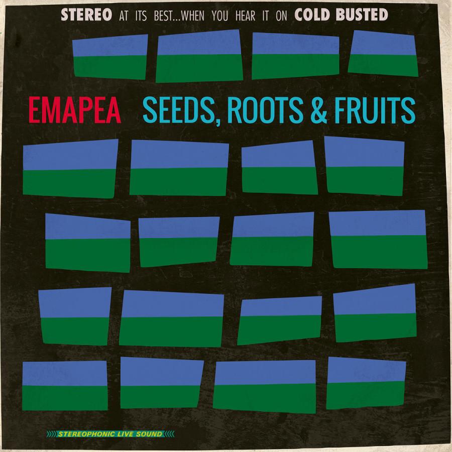 Stereo jest najlepsze. Seeds, Roots & Fruits – recenzja
