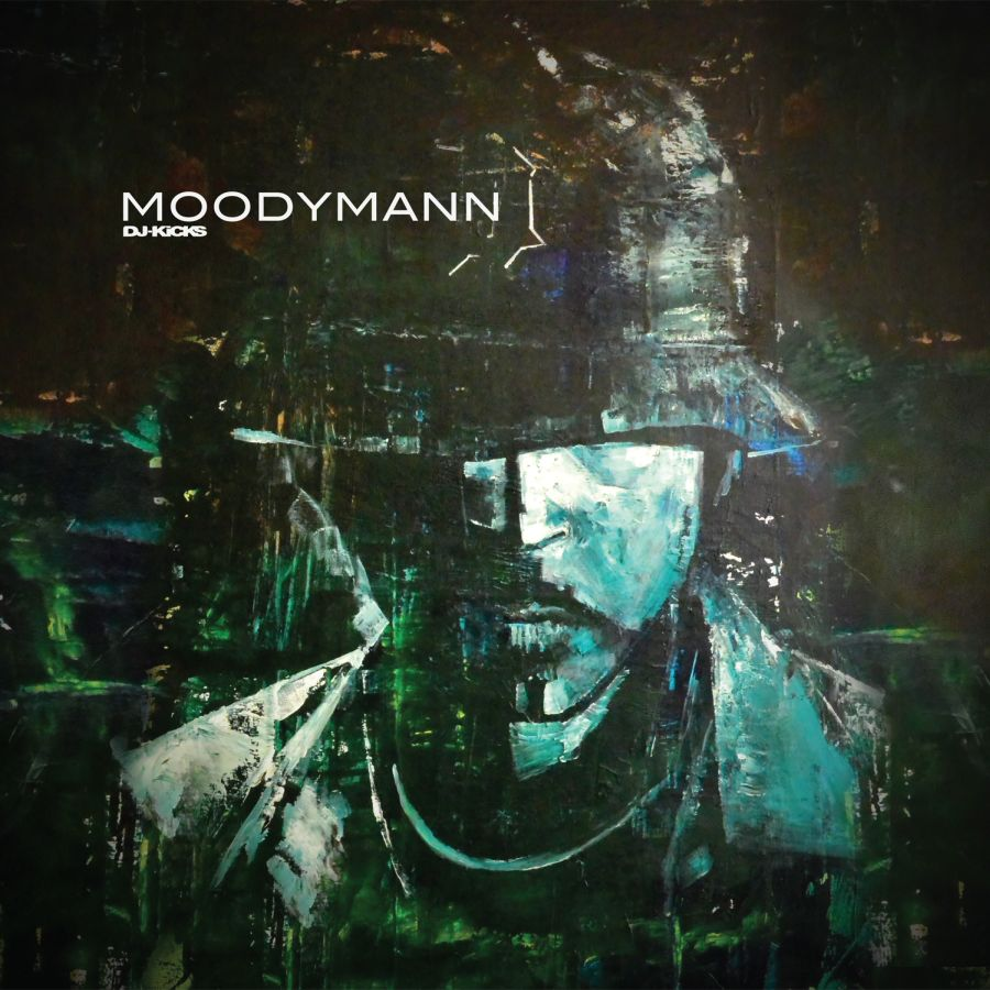 moodymann dj kicks