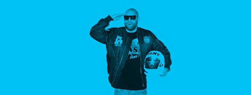 Kemp 2016: DJ Buhh