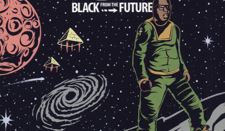 grand puba black from the future