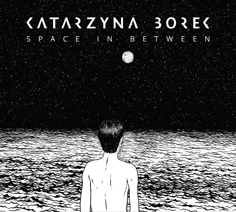 katarzyna borek space in between
