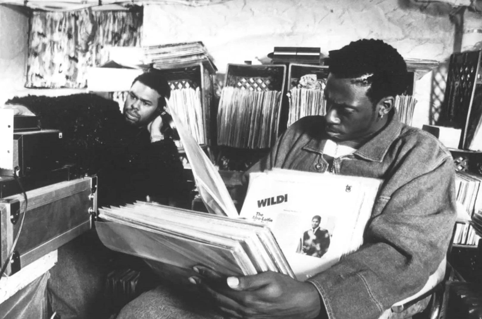 Whiskey, Fela Kuti, afery i najlepsze beaty Pete Rocka