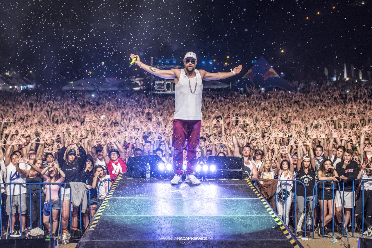 Co tam panie na hip-hopowych festiwalach?