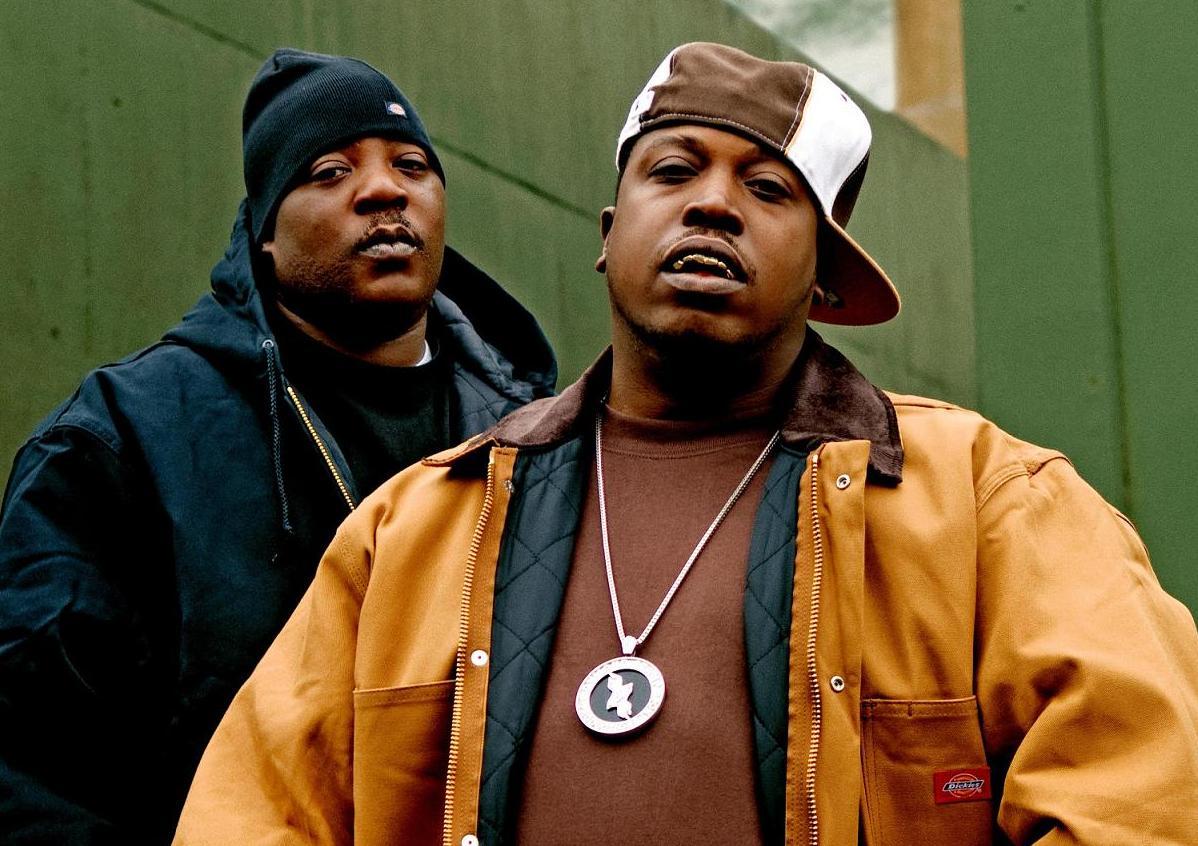 WE LOVE HIP HOP podsumowaniem 45 lat hip-hopu na świecie