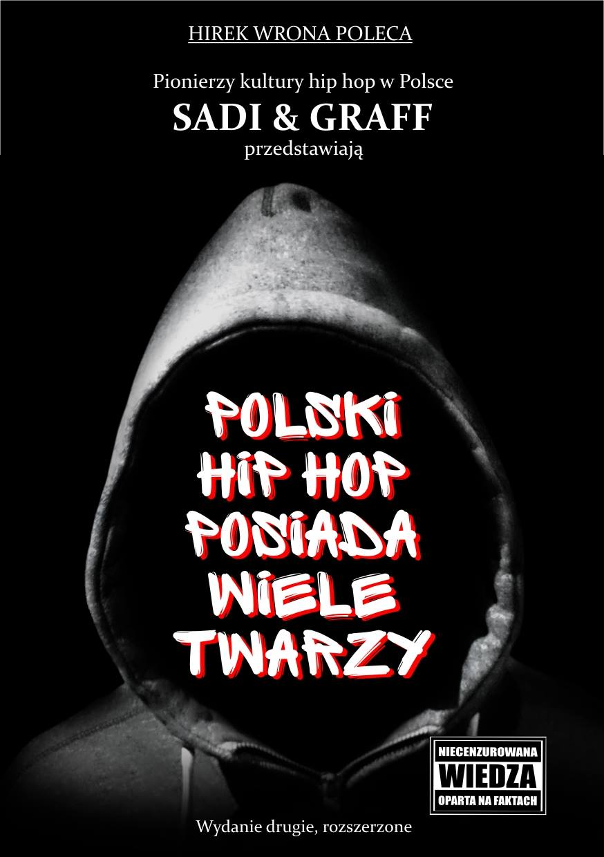 """Wiele, czyli ile? """"Polski Hip Hop Posiada Wiele Twarzy"""" w nowej wersji"""